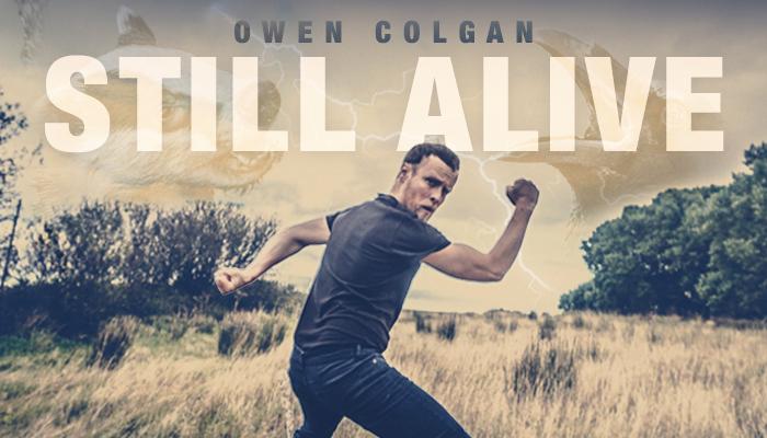 Owen Colgan