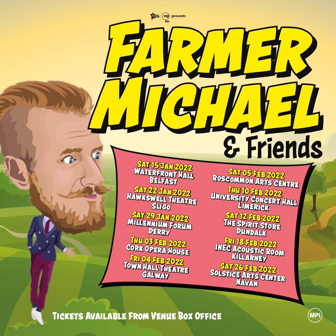 Farmer Michael